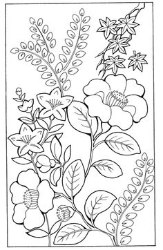 Japanese Designs Dover Design Coloring Books