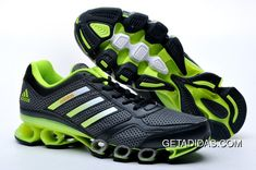 100% authentic 014cc 7454d For Traveller Arrived Adidas Bounce Titan 9466 Men Black Green Running Sho 365  Days Return New Factory Outlets Mens Unique Taste TopDeals, Price   103.01  ...