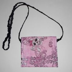 Check out this item in my Etsy shop https://www.etsy.com/listing/242041860/cross-body-sugar-skull-pouch-cross-body