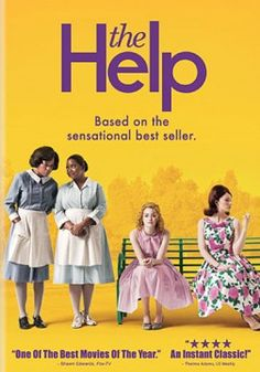 Set in the racially-charged decade of the 1960s in Mississippi, The Help explores the tenuous relationship between African-American maids and the women/families they work for. Wanting to see things change for the better, a courageous aspiring writer convinces a group of maids to tell their stories, and tell them they do!