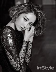 InStyle Korea November 2014