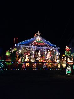 Make Your Christmas Lights Flash To Music | Mr. Griswaldu0027s Board |  Pinterest | Christmas Lights, Lights And Outdoor Christmas