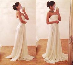 LONG DRESS WOMEN