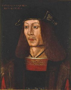 Today in Tudor History...1513 – James IV of Scotland is defeated and dies in the Battle of Flodden, ending Scotland's involvement in the War of the League of Cambrai.
