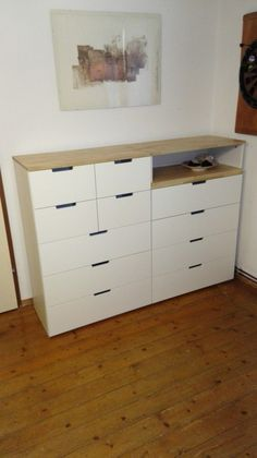 NORDLI with birch top