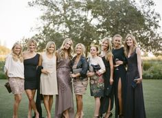 Loving Molly Sims Rehearsal Dinner Style Me Pretty Gallery Inspiration