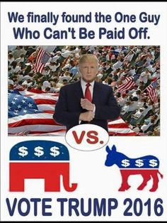 Get on the Trump train 2016!Thank you for your contribution of $25.00 to TrumPAC2016.  You will receive an email receipt and a charge will appear on your  credit card statement from BT_TrumPAC2016 .
