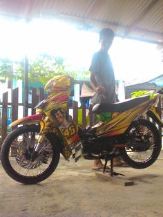 My yamahA jupiter z