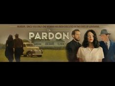 "monterey media inc. posts more info on upcoming release of ""The Pardon"" – directed by Tom Anton starring Jaime King (Sin City, Heart of Dixie), John Hawkes (Winter's Bone, The Sessions, Lincoln), T.J. Thyne (Bones) & more cast/crew detailed at http://montereymedia.com/thepardon ""The Pardon"" chronicles the true story of Toni Jo Henry, a woman tried three times for the crime of murder in 1940s Louisiana, USA. The movie trailer features potent use of Allison Crowe's performance of ""Hallelujah""."