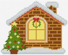 Embroidery Kit 2784