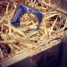 Fill your ring, Art Design Factory Ring #jewelry #design