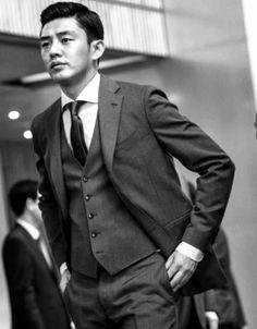 Yoo Ah In.. Asian Actors, Korean Actors, Sungkyunkwan Scandal, Yoo Ah In, Piano Man, Korean Wave, Secret Love, My Muse, Love Affair