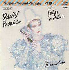 La Petit Bowie: 1980