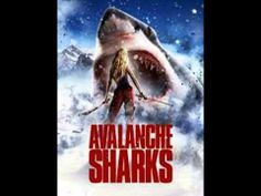 Avalanche Sharks (2013) Full Movie HD