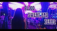BTS ( 방탄소년단 ) BLOOD SWEAT AND TEARS - DANCE COVER