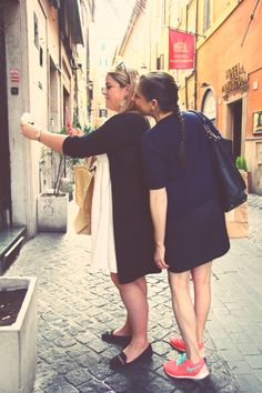 Roma: Personal Food Shopper - Taste of Style