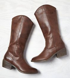 Brown BC Reinvented Boot