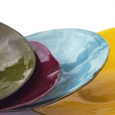 "Sonoma 11"" Set of 4 Dinner Plates | Adorno #tabletop #adornomag #home #shopadornomag #picoftheday #luxurylife #shopthelook #Sonoma #dinnerplates"