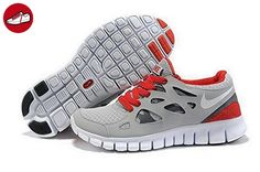 Nike Free Run 2.0 mens - the best free run (USA 8) (UK 7) (EU 41) (26 CM) - Nike schuhe (*Partner-Link)