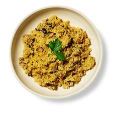 Three-Cheese-and-Mushroom Quinoa Risotto