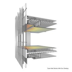 New York Times Building - Alexander Ayres