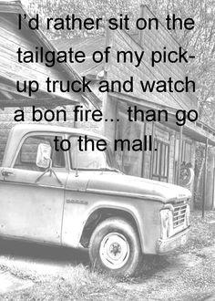 Bonfires <3