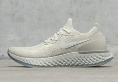42e5732223ce Nike Epic React Flyknit - April 2018 Releases