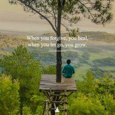 Forgive yourself and others. Let go of everything. @visualmeditatio | visualmeditation.co