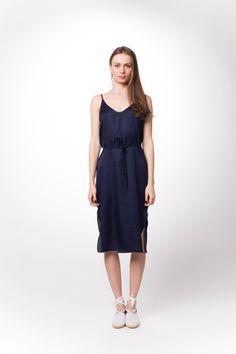 NATALIA SIEBUŁA Sukienka Marianne Kolekcja á la mer