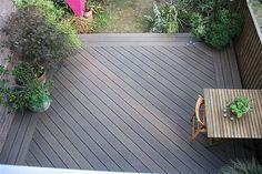 Composite Deck Installation | Composite Decking