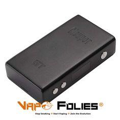 Mod box 80 watts Cloupor GT temp. control – 20.42€