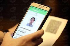 Documento equivale a CNH impressa e ficará disponível por meio de aplicativo para celulares