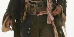Capt. Jack Sparrow