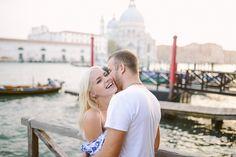Фотография от 6 октября 2014 в сообществе свадебных фотографов MyWed. Фотограф Марина Аврора. Венеция, Италия