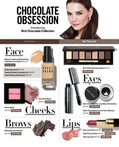 Shop makeup and skincare products on Bobbi Brown Cosmetics online. Learn Bobbi's latest looks, makeup tips and techniques. Soft Autumn Makeup, Soft Summer Makeup, Fall Makeup, Nude Makeup, Beauty Makeup, Drugstore Beauty, Bobbi Brown Makeup Looks, Brown Lipstick, Makeup Lessons
