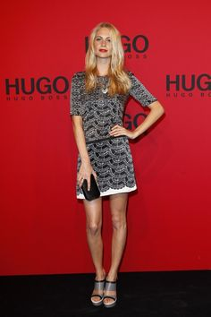 Poppy Delevigne- why can't i be 6 feet tall and blonde?