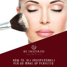 il make-up perfetto per ogni occasione!