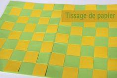 tissage-papier