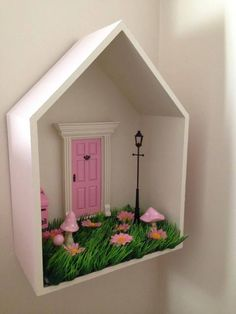 New Photo fairy garden bedroom Concepts You will find countless great fairy home gardens on-line but it might be overwhelming obtain started. garden bedroom New Photo fairy garden bedroom Concepts Garden Bedroom, Kids Bedroom, Girls Fairy Bedroom, Bedroom Ideas, Fairytale Bedroom, Star Bedroom, Kids Rooms, Bedroom Decor, Wall Decor