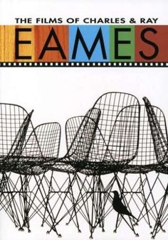 The Films of Charles & Ray Eames DVD ~ Charles Eames, http://www.amazon.com/dp/B0009S2K92/ref=cm_sw_r_pi_dp_-Am2rb19VGF8A