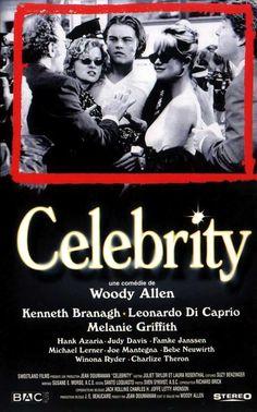 Celebrity - Woody Allen - 1998