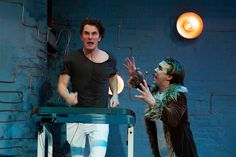 An archive of reviews by  the Sydney Morning Herald's theatre critic stretching back to 2006