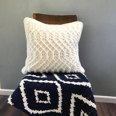 Crochet Afghan Pattern The Sweet Slumbers Blanket Pattern