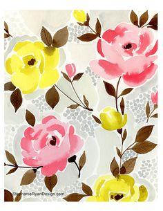 Rose Play | Stephanie Ryan