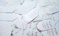 for bridal shower favors, baby shower, wedding favors, rose gold foil writing on white tags Bridal Shower Favors, Wedding Favors, Thank You Tags For Favors, Key Bottle Opener, Antique Keys, Rose Gold Foil, Unique Lighting, Foil Stamping, Fascinator