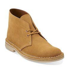 Desert Boot-Men- Clarks Originals
