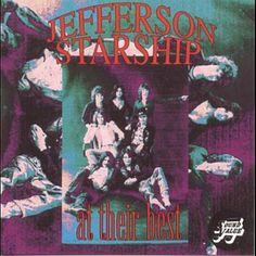 Jefferson Starship Ride The Tiger Forthosewholiketorock