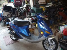 2013 kymco 50 scooter - http://www.gezn.com/2013-kymco-50-scooter.html