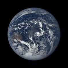 Um ano inteiro da Terra cabe num vídeo de 2.46 minutos