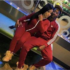 18 Cute Matching Outfits For Black Couples Couple Goals Relationships, Couple Relationship, Cute Relationship Goals, Healthy Relationships, Matching Couple Outfits, Matching Couples, Black Couples Goals, Cute Couples Goals, Swag Couples